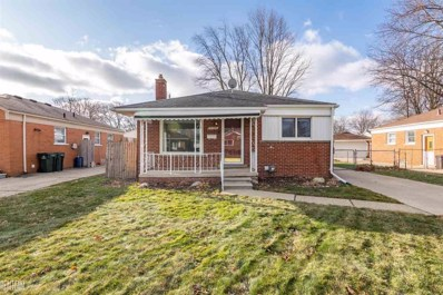 23100 Beverly, Saint Clair Shores, MI 48082 - MLS#: 50002240