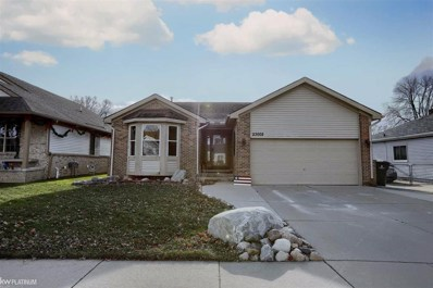 23002 Hoffman, Saint Clair Shores, MI 48082 - MLS#: 50002242
