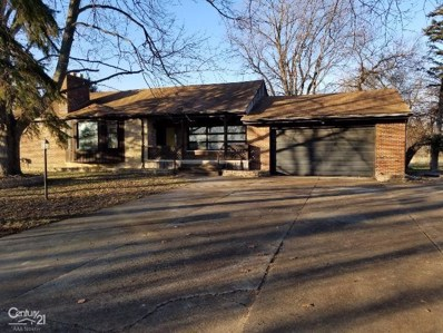 14715 E 14 Mile, Sterling Heights, MI 48312 - MLS#: 50002256