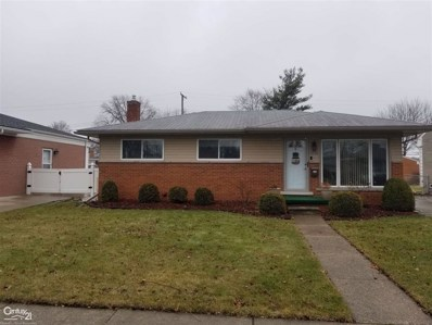 28600 Ursuline, Saint Clair Shores, MI 48081 - MLS#: 50002934