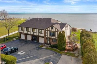 103 Lac  Ste  Claire, Saint Clair Shores, MI 48082 - MLS#: 50002989