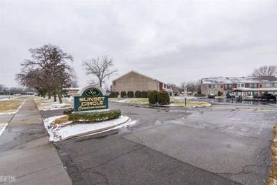 810 Sunset, Saint Clair Shores, MI 48082 - MLS#: 50003525