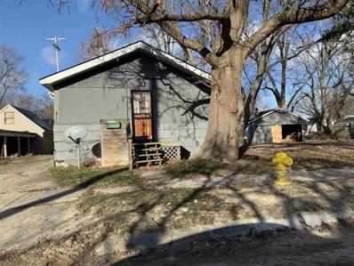 1322 Huron, Flint, MI 48507 - MLS#: 50004152