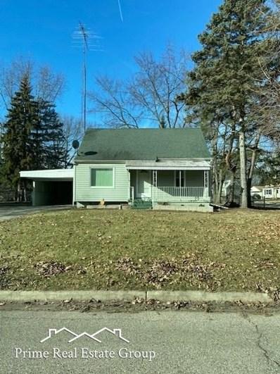 3318 Van Campen, Flint, MI 48507 - MLS#: 50005190