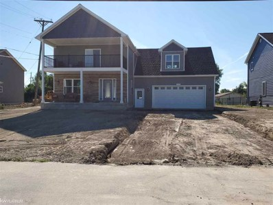 1570 River Rd., Saint Clair, MI 48079 - MLS#: 50005324