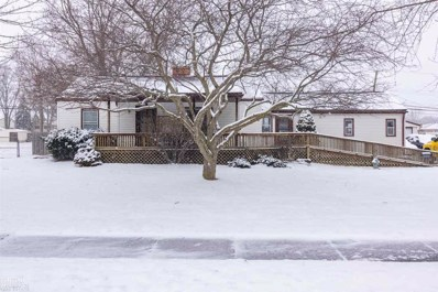 22833 Shiell, Clinton Township, MI 48035 - MLS#: 50005826
