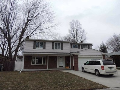 30701 Primrose, Warren, MI 48088 - MLS#: 50006663