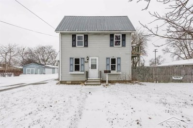 2325 Bay St, Saginaw, MI 48602 - MLS#: 50007147