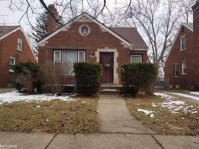 19200 Hamburg, Detroit, MI 48205 - MLS#: 50007306