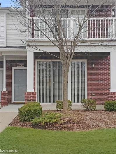 14306 Moravian Manor Circle, Sterling Heights, MI 48312 - MLS#: 50008396