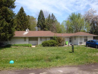20485 Finley, Clinton Township, MI 48035 - MLS#: 50008735