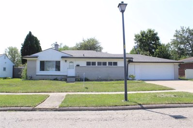 22400 E Schafer, Clinton Township, MI 48035 - MLS#: 50008739