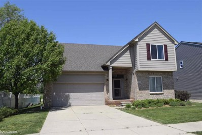 58917 Westmoore Circle, New Haven, MI 48048 - MLS#: 50008760