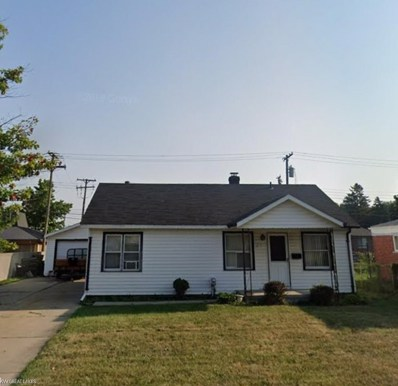 21511 Stephens St, Saint Clair Shores, MI 48080 - MLS#: 50009054