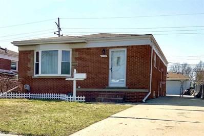 28029 Rockwood, Saint Clair Shores, MI 48081 - MLS#: 50009249
