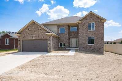 22446 Laurel, Clinton Township, MI 48035 - MLS#: 50010064
