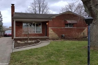 21800 Lakeland, Saint Clair Shores, MI 48081 - MLS#: 50010341