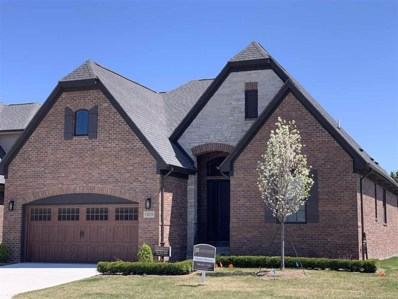 53020 Enclave Circle, Shelby Twp, MI 48315 - MLS#: 50010818