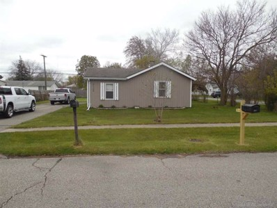 21108 Abrahm, Clinton Township, MI 48035 - MLS#: 50011197