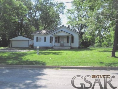 4025 Lennon Road, Flint, MI 48507 - MLS#: 50011594