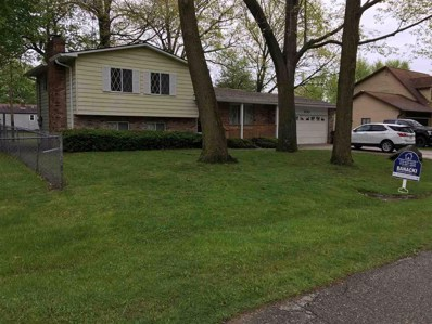 5151 Birchcrest, Swartz Creek, MI 48473 - MLS#: 50011696