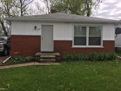 21236 Sharkey St, Clinton Township, MI 48035 - MLS#: 50011910