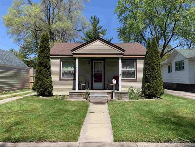 1424 Cypress, Saginaw, MI 48602 - MLS#: 50012221