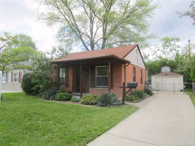 21935 Lange, Saint Clair Shores, MI 48080 - MLS#: 50012548