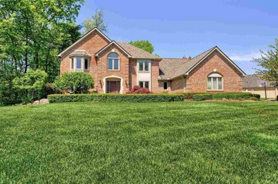 4394 Creekwood, Oakland Twp, MI 48306 - MLS#: 50012572
