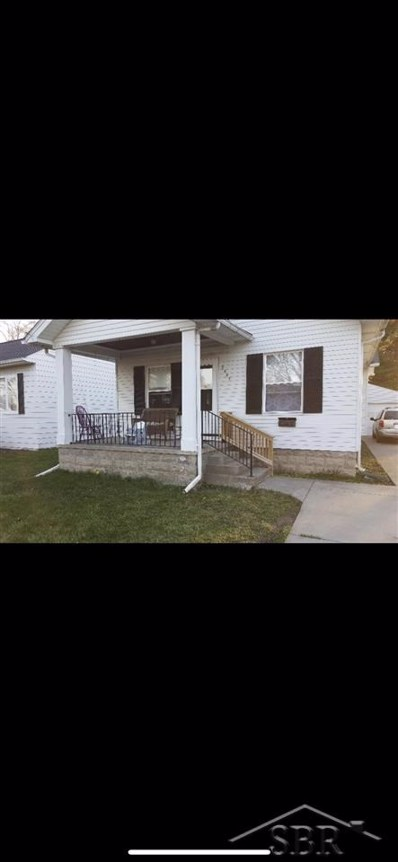 3445 MacKinaw, Saginaw, MI 48602 - MLS#: 50012595