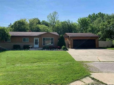 5369 Devon Court, Flint, MI 48532 - MLS#: 50013937