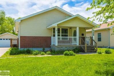 146 Rural, Port Huron, MI 48060 - MLS#: 50014262
