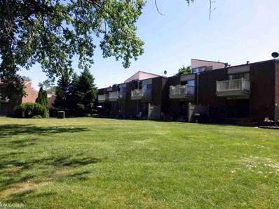 21 Dickinson St Unit I, Mount Clemens, MI 48043 - MLS#: 50014280