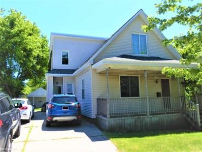 1610 Scott Ave, Port Huron, MI 48060 - MLS#: 50014394