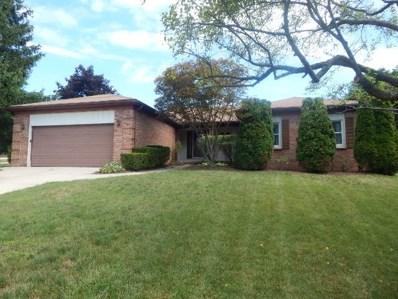15 Stonetree Cir, Rochester Hills, MI 48309 - MLS#: 50018436