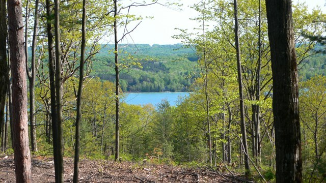 Unit 10 Vistas of Walloon, Walloon Lake
