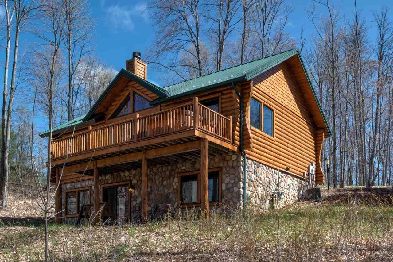 01154 Cabin Drive, Boyne Falls