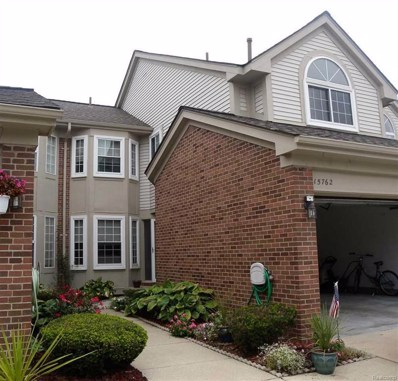 15762 Golfview Dr Blvd, Riverview, MI 48193 - MLS#: 57031361651