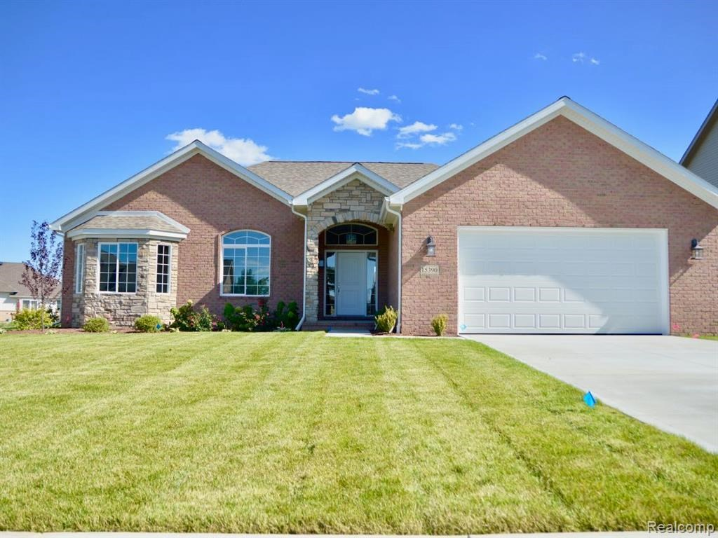 15390  ORCHARD MEADOWS Drive,