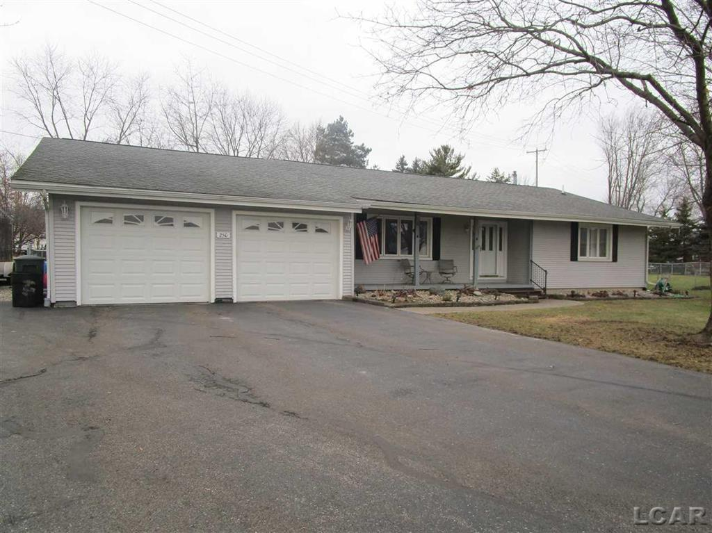 250  NORMANDY DR,