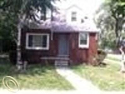 11965 Laing, Detroit, MI 48224 - MLS#: 212094718