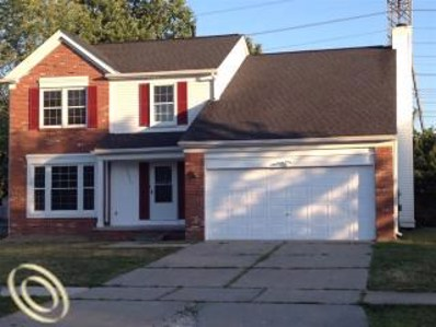 44633 Fair Oaks, Canton Twp, MI 48187 - MLS#: 212107088