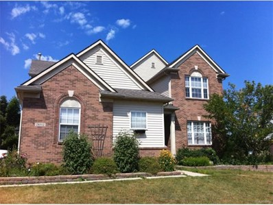 28512 Pondside Court, Flat Rock, MI 48134 - MLS#: 214079443