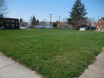 1335 Riverside, Dearborn, MI 48120 - MLS#: 215035521