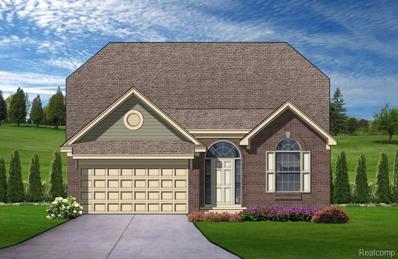 4430 Thornhill Drive, Auburn Hills, MI 48326 - MLS#: 215073856