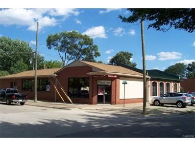 9803 Reeck Road, Allen Park, MI 48101 - MLS#: 215081582