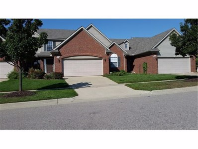 2715 Bluewater Street UNIT 6, Ypsilanti Twp, MI 48198 - MLS#: 216032788