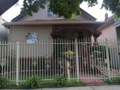 5534 Tarnow Street, Detroit, MI 48210 - MLS#: 216077147