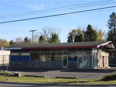 1304 E Commerce Street, Milford Vlg, MI 48381 - MLS#: 216110467