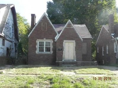 11414 Mettetal Street, Detroit, MI 48227 - MLS#: 216114682